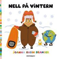 """""""Nell på vintern"""" av Joanna Rubin Dranger"""