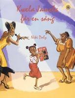 Kwela Jamela får en sång av Niki Daly