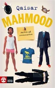 """""""Jakten på svenskheten"""" av Qaisar Mahmood"""