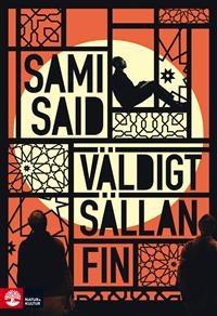Väldigt sällan fin av Sami Said