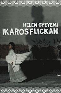 Ikarosflickan av Helen Oyeyemi