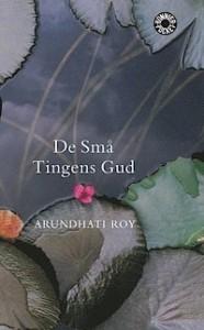 De små tingens gud av Arundhati Roy (1997)