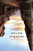 """The Opposite House"" av Helen Oyeyemi  (2007)"