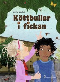 """""""Köttbullar i fickan"""" av Mette Vedsö"""