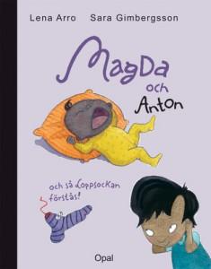 """""""Magda och Anton"""" av Lena Arro"""