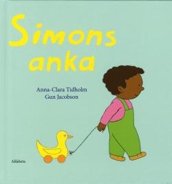 Simons Anka av Anna-Clara Tidholm