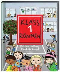 Klass 1 Rönnen av Kristian Hallberg