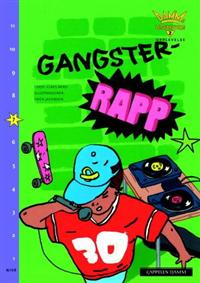 Gangster-rapp av Claes Nero