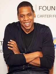 Jay-Z : eg. Shawn Corey Carter