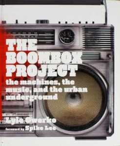 boomboxproject