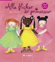 Alla-flickor-ar-prinsessor