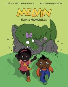 Cargo- Melvin- Elsa - Krokodilia