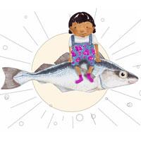 Appfiskpinnar