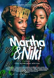 Martha& Niki