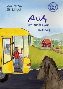 Ava och hunden som försvann_omslag.indd