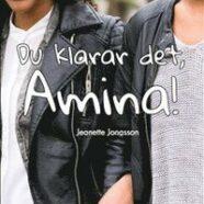 Jonasson, Jeanette
