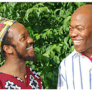 Afrikadag i Bagarmossen 7 sep