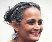 Roy, Arundhati