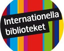 Internationella barnboksveckan 2013