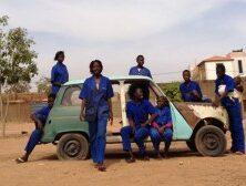 Ouga Girls
