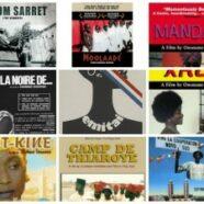 Sembene, the making of African Cinema